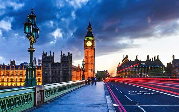 شش قدم تا ویزای انگلیس